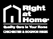 Right at Home - Chichester & Bognor Regis
