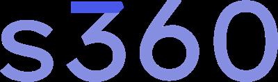 s360 logotype