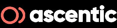 Ascentic logotype