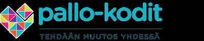 Pallo-kodit logotype