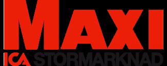 ICA Maxi Borlänge logotype