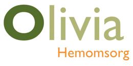 Olivia Hemomsorg logotype