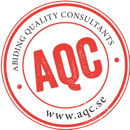 AQC logotype