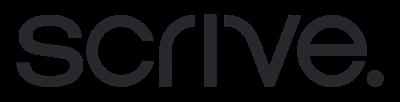 Scrive logotype