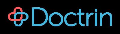 Doctrin logotype