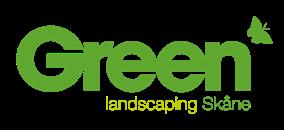 Green Landscaping Skåne logotype