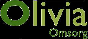Olivia Omsorg logotype