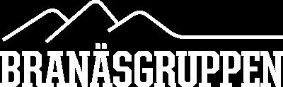 Branäsgruppen  logotype