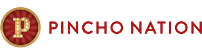 Pincho Nation Denmark logotype