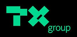 TX Group logotype