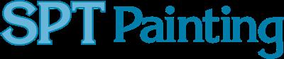 SPT-Painting Oy logotype