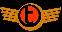 Turborilla logotype