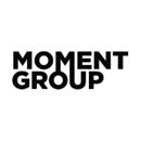 Moment Group logotype