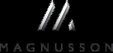 MAGNUSSON ZAB logotype