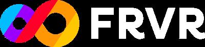FRVR logotype