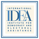 International IDEA logotype