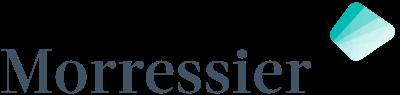 Morressier  logotype