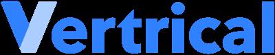 Vertrical GmbH logotype