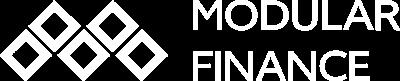 Modular Finance AB logotype
