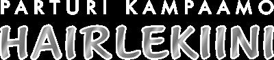 Hairlekiini logotype