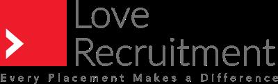 Love Recruitment Australia