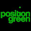 Position Green logotype