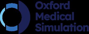 Oxford Medical Simulation logotype
