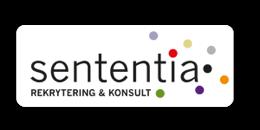 Sententia Rekrytering & Konsult