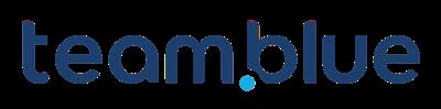 team.blue Denmark logotype
