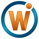 Work International logotype