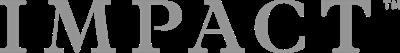 IMPACT logotype