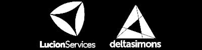 Lucion Group logotype