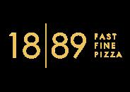 1889 Fast Fine Pizza
