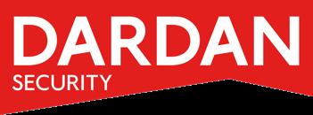 Dardan Security logotype