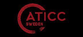 Aticc Sweden AB logotype