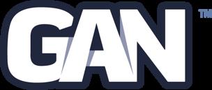 GAN logotype