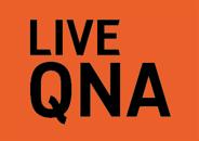 LIVE QNA
