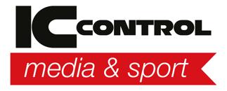IC Control Media & Sport AB logotype
