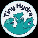 Tiny Hydra logotype