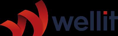 Wellit AS norway logotype