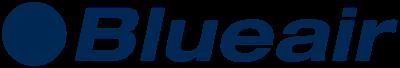 Blueair  logotype