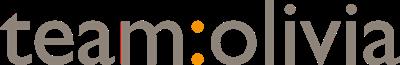 Team Olivia Norge logotype