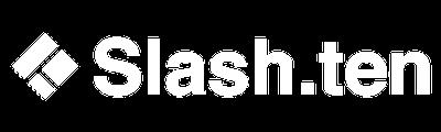 Slash.ten