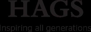 HAGS logotype