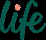 Life logotype