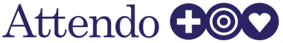 Attendo Group logotype