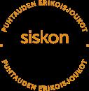 Siskon Siivous  logotype