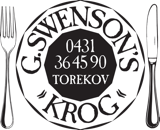 G Swensons Krog