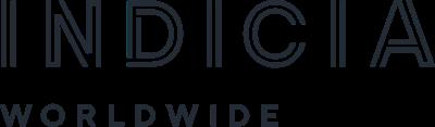 Indicia Worldwide logotype