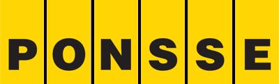庞赛中国 logotype